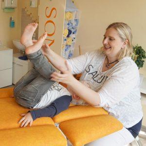 Gabi Hofemann Physiotherapie