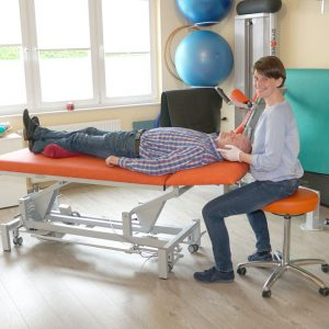 Kathrin Schneider Physiotherapie
