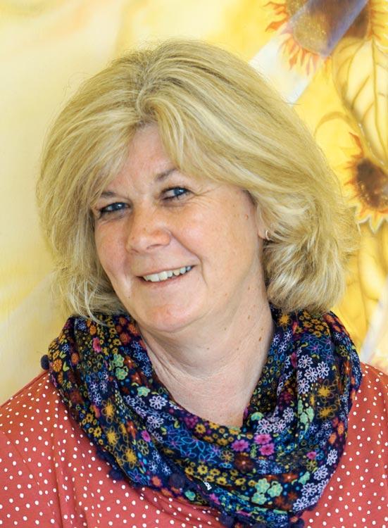 Kirsten Brokate Verwaltung