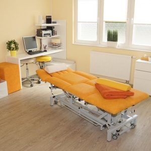 Physiotherapie Praxis Hofemann