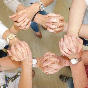 Teamwork Praxis Hofemann