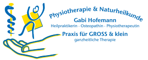 Physiotherapie Hofemann